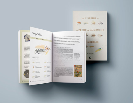Couverture du livre sur le vin de Céladon. Leszines